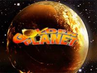 Автомат Golden Planet от зеркала Вулкана