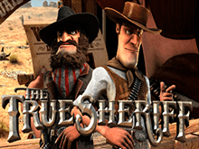 True Sheriff в клубе Вулкан Гранд