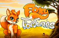 Регистрация в казино Вулкан Foxy Fortunes