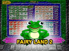 Fairy Land 2: играть онлайн в виртуальный слот
